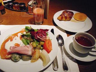 ザ・パークビューの朝食ビュッフェ - No.922152
