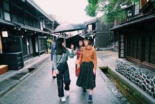 家族旅行の写真・画像素材[815753]