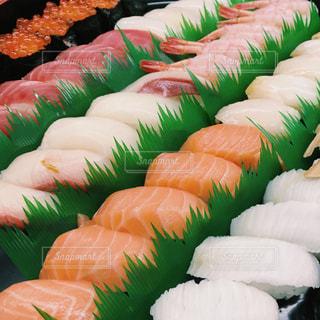 お寿司の写真・画像素材[1056635]