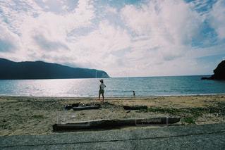 海の写真・画像素材[1388299]