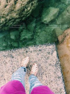 海の写真・画像素材[1388301]