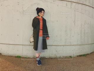ファッションの写真・画像素材[1696486]