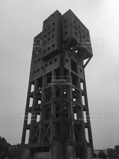 志免炭鉱の写真・画像素材[843328]
