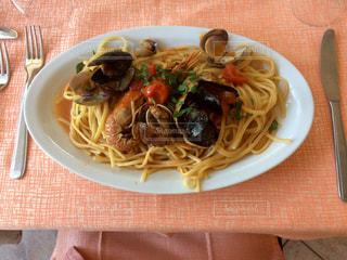 海,パスタ,旅行,海鮮,イタリアン,ナポリ,イタリア旅行,南イタリア,食の旅,buono