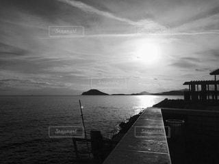 海の写真・画像素材[826789]