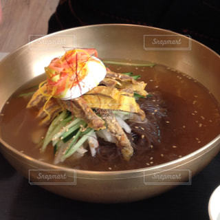 冷麺の写真・画像素材[811559]