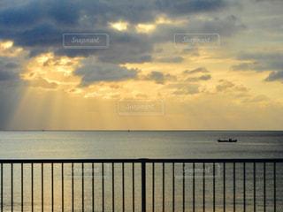 夕日の写真・画像素材[955938]