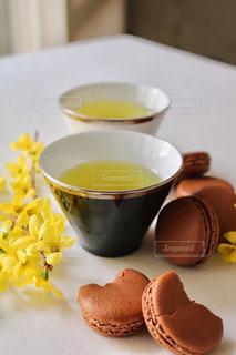 お茶でリラックス⑧ - No.1058662