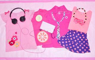ピンク,服,桃色,pink
