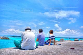 夏の思い出✨の写真・画像素材[907696]