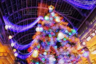 冬,北海道,光,ぼかし,イルミネーション,キラキラ,旅行,クリスマス,クリスマスツリー,一眼,トラベル,Christmas,Xmas,ゆめかわ