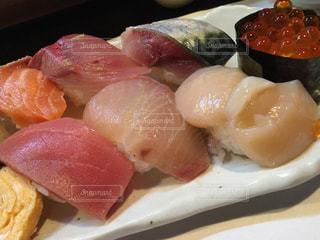 お寿司の写真・画像素材[697255]