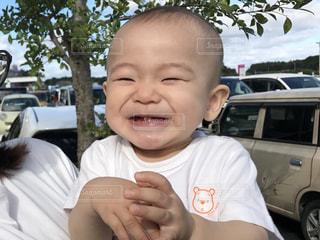 BIG SMILE - No.842413