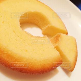 皿にドーナツ - No.807651