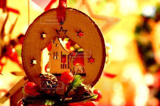 クリスマスのオーナメントの写真・画像素材[956894]