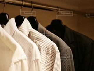 ワイシャツの写真・画像素材[2734143]