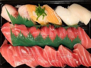 握り寿司の写真・画像素材[4171063]