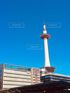 大きな建物の写真・画像素材[1038518]
