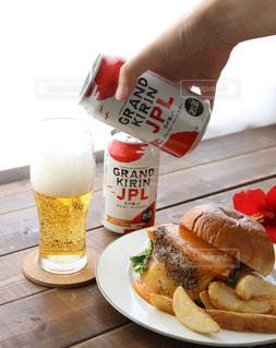 ビールの写真・画像素材[1343270]
