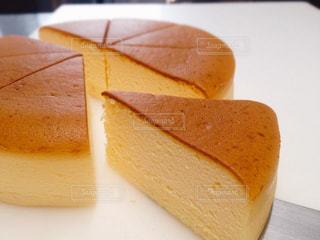 チーズケーキの写真・画像素材[838971]