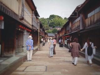街並み,歩く,金沢,休日,ドライブ,ひがし茶屋街,古い街並み,お出かけ,散策,趣き