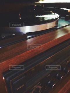 オーディオの写真・画像素材[1019388]