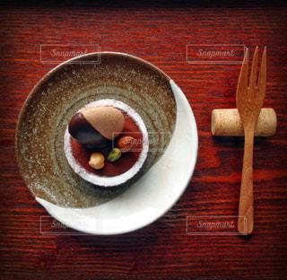 生チョコレートのタルト - No.1036852