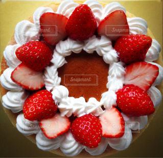 チーズケーキの写真・画像素材[1037980]