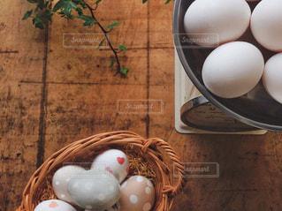 卵の写真・画像素材[1086268]