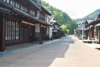 熊川宿の写真・画像素材[1182071]