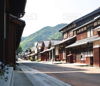 熊川宿の写真・画像素材[1253227]