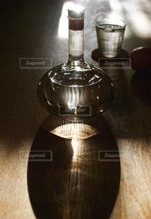 いいちこフラスコボトルの写真・画像素材[1262563]