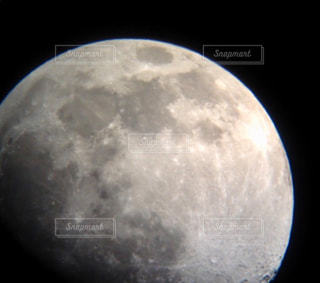月の写真・画像素材[1482531]