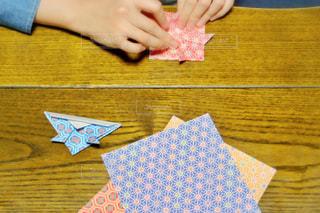 折り紙の写真・画像素材[3172257]