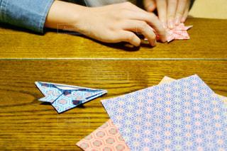 折り紙の写真・画像素材[3172265]