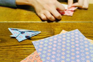 折り紙の写真・画像素材[3172301]