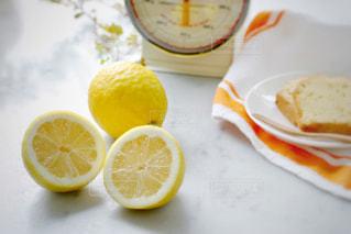 レモンの写真・画像素材[3219384]