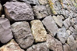 近くの岩の壁を - No.867259