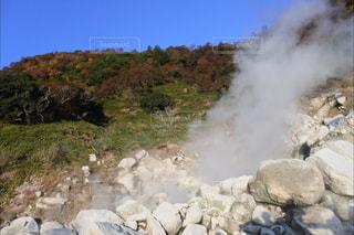 煙の山 - No.867270