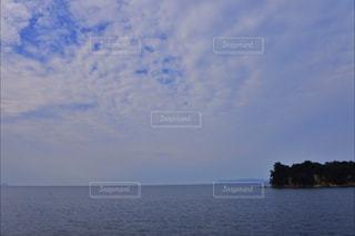 水の大きな体 - No.915846