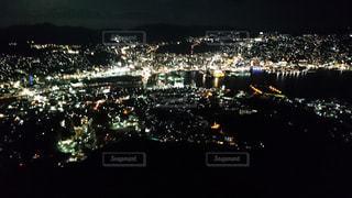 夜の街の景色 - No.853394