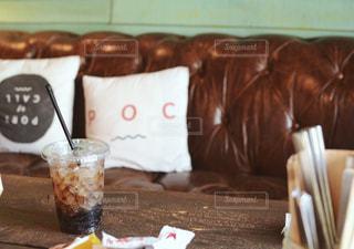 カフェの写真・画像素材[2279066]