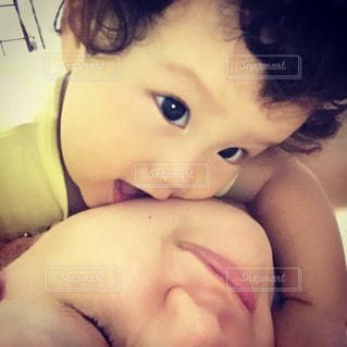 家族,笑顔,赤ちゃん,可愛い,幸せ