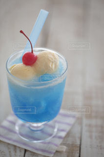 飲み物の写真・画像素材[1421778]