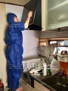キッチン - No.826881