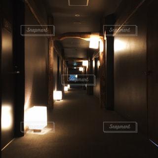大きな部屋の写真・画像素材[759451]