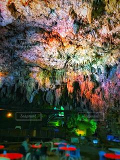沖縄,旅行,洞窟,cafe,観光スポット