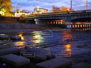 京都,鴨川