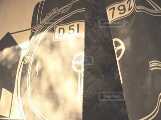 クローズ ボトルのアップの写真・画像素材[1642243]