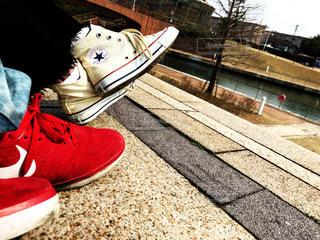 公園,Park,shoes,CONVERSE,ツーショット,Nike sb